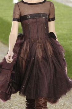 Chanel Fall 2007