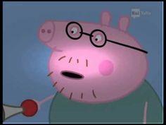 Peppa Pig S02e31 - Il giro in bici
