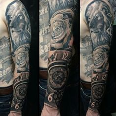 """""""The Inked One's"""" by TatDaddy – grupp – Google+"""