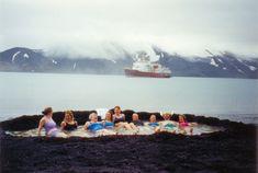 Deception Island, Antarctic Peninsula