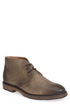 - 'Canyon' Gray Chukka Boot (Men) @Nordstrom