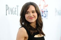 Pin for Later: How Gay Stars Have Come Out Ellen Page