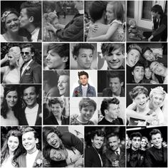 Happy 23rd birthday to my amazing Louis Tomlinson ! God only knows how thankful i am for this boy! I just want him to know how much he means to us and how much we love him . i wish all the best for him because he definitely deserves it .Love you forever and always Tommo ❤❤❤❤❤