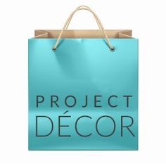 Join #PinChat tonight at 9PM ET (Wednesday July 17th) with Project Décor.