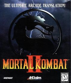Actual Game Mortal Kombat 2 1-Click Install Windows 10, 8, 7, Vista, XP (Midway/Acclaim 1994) MY PROMISE My games are genuine, install in one step, look, sound and play in Windows 10, 8, 7, Vista and