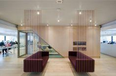 NS STATIONS OFFICE – КРЕАТИВНАЯ ШТАБ-КВАРТИРА В НИДЕРЛАНДАХ. (13 ФОТО) NS Stations Office – новая штаб-квартира компании NS Stations, оформленная по проекту специалистов из голландской архитектурной студии NL Architects. Читать всё: http://avivas.ru/topic/ns_stations_office__kreativnaya_shtab_kvartira_v_niderlandah.html