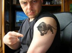40 Insanely Cool Tattoo Placement Ideas   http://www.barneyfrank.net/insanely-cool-tattoo-placement-ideas/