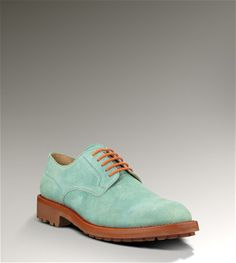 great for Spring/Summer with jeans, white shirt, and pastel tie...
