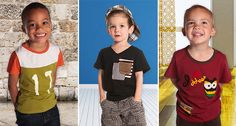 Boy, n.  A noise with dirt on it.   Boy's Trendy T-Shirts - FREE SHIPPING ON EVERY ORDER!