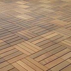 BuildDirect®: FlexDeck Interlocking Deck Tiles - Wood