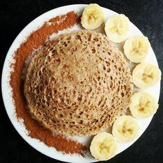 Chocolate Muffin Blog: banany