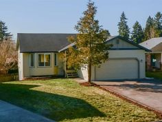 Beautifully remodeled ranch with a full daylight basement in Vancouver, WA.   Offered for $250,000.  Call Terrie Cox for more info!  888-888-8284