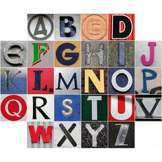 alphabet by Leo Reynolds Alphabet In Different Fonts, Word Fonts, Beautiful Handwriting, Printable Letters, Typography, Lettering, Penmanship, Chalk Art, Journal Cards