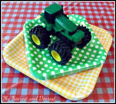 farm birthday party ideas for toddlers | Farm Themed Kids Birthday Party