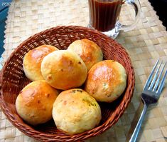 Maayeka - Authentic Indian Vegetarian Recipes: Eggless Stuffed Buns - My WordPress Website Baked Recipes Snacks, Baking Recipes, Yummy Recipes, Vegetarian Cooking, Vegetarian Recipes, Pav Bhaji Masala, Egyptian Food, Eggless Baking, Curry Dishes
