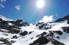 https://flic.kr/p/4qLaR5 | Ushuaia (Glaciar Martial)