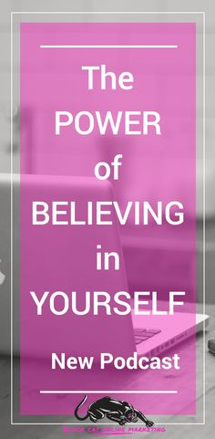 The Power of Believing in Yourself - Mindset and Self-Help Believe In You, Self Help, Mindset, Handle, Check, Blog, Life, Life Coaching, Attitude