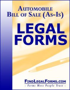 bill of sale for personal computer template business legal forms pinterest templates