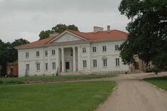 Pałac w Korczewie nad Bugiem