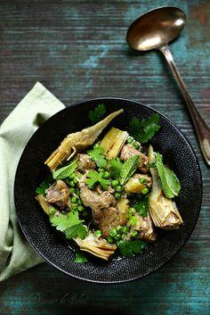 Vingt recettes avec les petits pois : entrées, salade, viande, pasta, risotto, soupes...