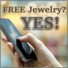 Because jewelry ALWAYS fits!   You have 3 days left to be entered to win this pendant!  Click to learn more! benqueils.perksocial.com