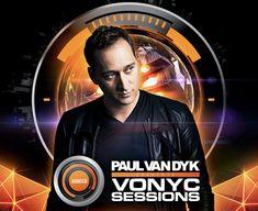 Paul Van Dyk VONYC Sessions <3