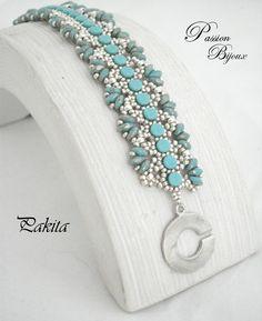 PAKITA - Créations de bijoux fait main