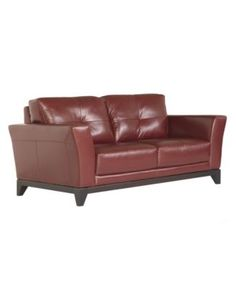Superb Vintage Italian Distressed Leather Sofa   Distressed Leather, Leather  Loveseat And Vintage Italian Photo