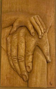 Sammo2013 Dremel Wood Carving, Wood Carving Art, Wood Carving Designs, Wood Carving Patterns, Wood Burning Crafts, Wood Crafts, Wooden Art, Wood Wall Art, Deco Paint