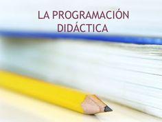 RECURSOS OPOSITORES/AS: Ejemplo de una Programación EDUCACIÓN INFANTIL 3 a...