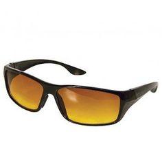 JML HD Vision Ultra Sunglasses – 100% UV Protection – High Definition Lenses Enhance Colour
