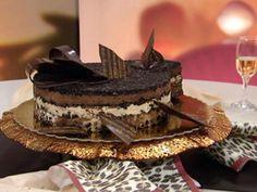 Receta Mirta Carabajal /Torta moka y chocolate | Utilisima.com