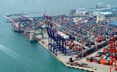 Busan Port Targeting 20m TEU in 2016