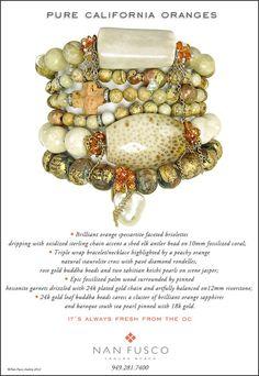 from my FAV Nan Fusco Jewelry!  http://nanfusco.com/