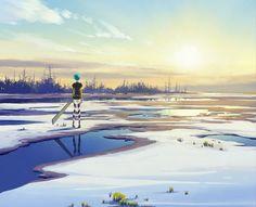 TVアニメ『宝石の国』公式サイト