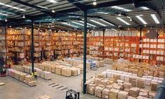 Five Industrial Authentic Estate Trends Driven by means of eCommerce - We Create Space In Cities Vibrant Colors, Colours, Yellow Art, Elephant Print, Commercial Real Estate, Warehouse, Nursery Decor, Make It Simple, How To Draw Hands