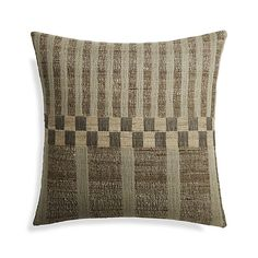 """Thade 18"""" Pillow 