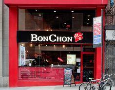 NYC 38th st - BonChon Chicken