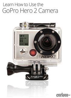 Intro to GoPro Hero 2
