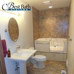 Bathroom remodel boise home office design ideas for Bath remodel boise