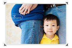 Studio Maternity Session! | Bethesda, MD Maternity Photography