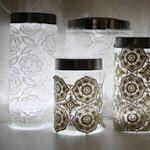 25+ Crafty Lights, Lamps & Lanterns: {DIY Tutorials}