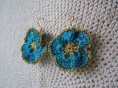 Outstanding Crochet: Flowers