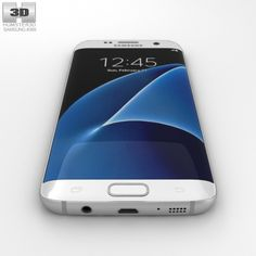 Buy Samsung Galaxy Edge Silver by on The model was created on real base. Galaxy Note 5, Galaxy S7, Samsung Galaxy, S7 Edge Gold, Latest Smartphones, New Mobile Phones, Samsung Mobile, Best Phone, Design Inspiration