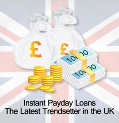 Instant Payday Loans: The Latest Trendsetter in the UK For more visit: http://www.paydayslead.co.uk/