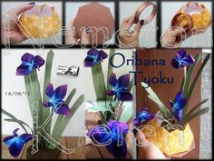 Origami, Flower Arrangements, Gift Wrapping, Gifts, Flowers, Gift Wrapping Paper, Floral Arrangements, Presents, Wrapping Gifts