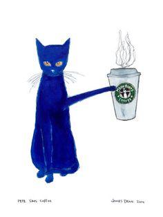 Pete the Cat | Meowbucks