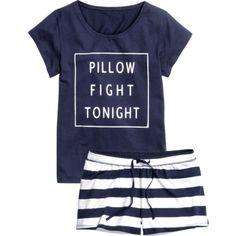 My pajamas-Paige