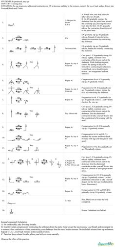 Core strengthening yoga practice	 					0					 						by olgakabel						in Examples of purposeful yoga practices · Sample yoga sequences						...