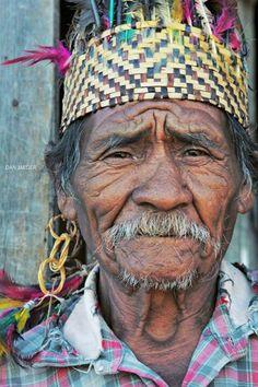 Chaman nonai from Brasil